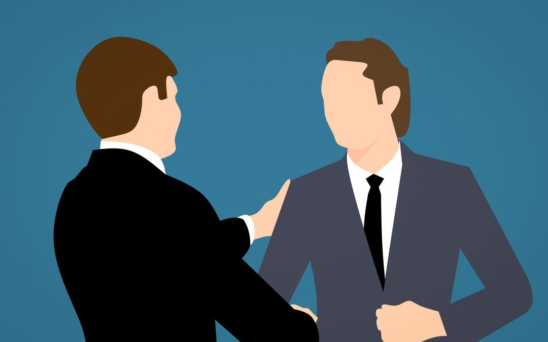 Become an Iconic Entrepreneur – Part III: The Art of Handling Difficult People