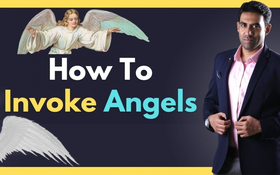 How To Invoke Angels