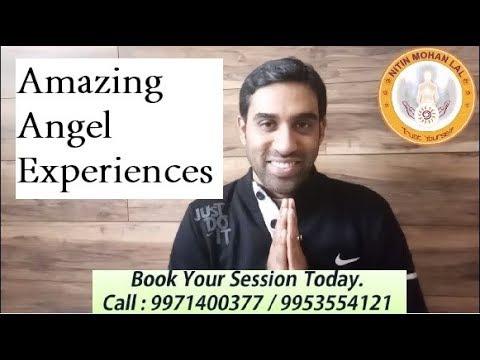 Amazing Angel Experiences