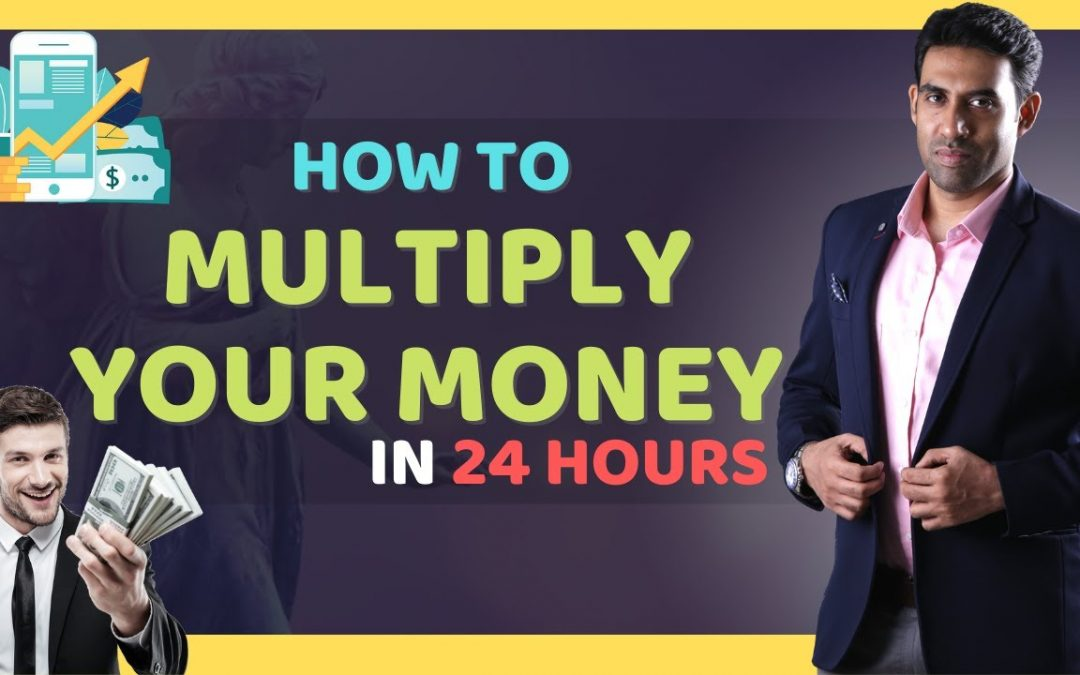 How to Multiply Your Money With Angels