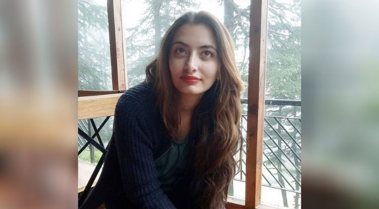 How Shailakha Started Her Journey With Angels To Forget Past Painful Memories