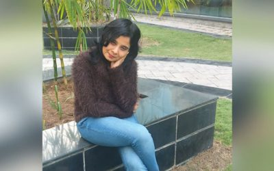 How Angels Showed Deepti Their Presence And Changed Her Life