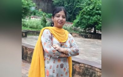 How Lalita got a government job with the help of Angels