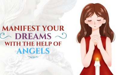 8 Things To Do To Manifest Your Dreams With The Help Of Angels