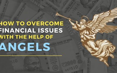 4 Tips To Attract Money With The Help Of Angels
