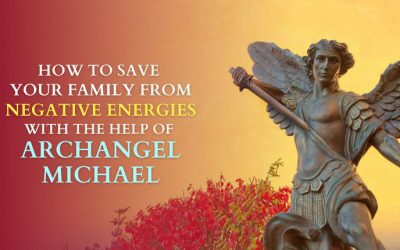 5 Things You Can Do To Ask Archangel Michael For Protection