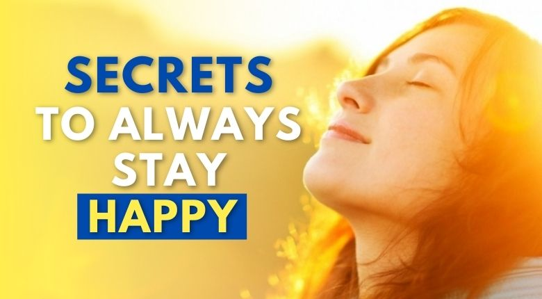 6 Powerful Tips To Keep Yourself Remain Happy Always With The Help Of Angels